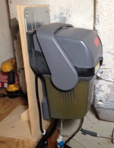 Honeywell TrueSTEAM 9-gal./day steam humidifier