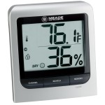thermohygrometer_meade